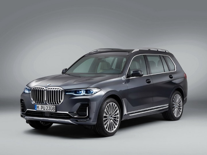 BMW X7 Specs, Release Date, Price