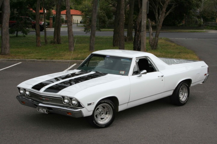 Chevrolet El Camino Review, Price