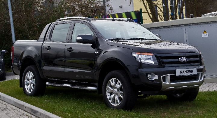 Ford Ranger Wildtrak Review, Price