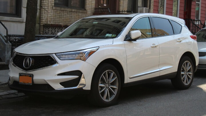 Acura RDX Redesign, Changes, Release Date