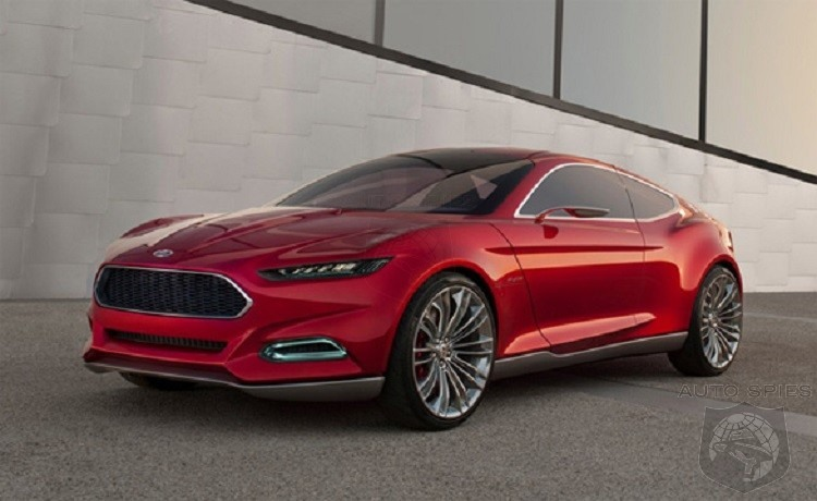 2021 ford fusion