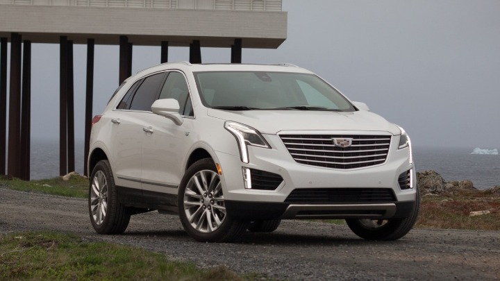 Cadillac XT3 Release Date, Price