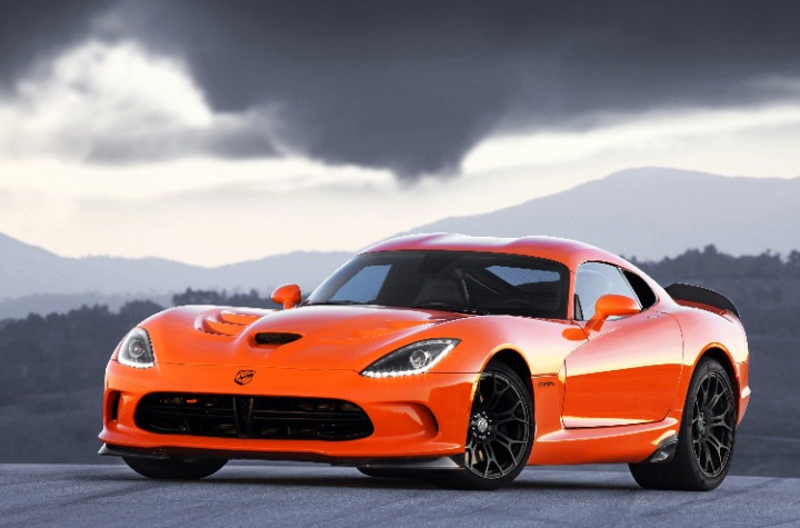Dodge Viper Concept, Price and Release Date