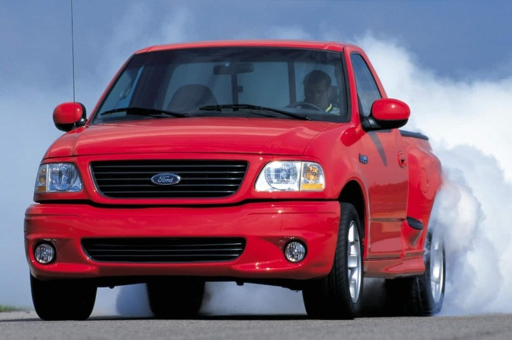Ford F-150 Lightning Specs and Release Date