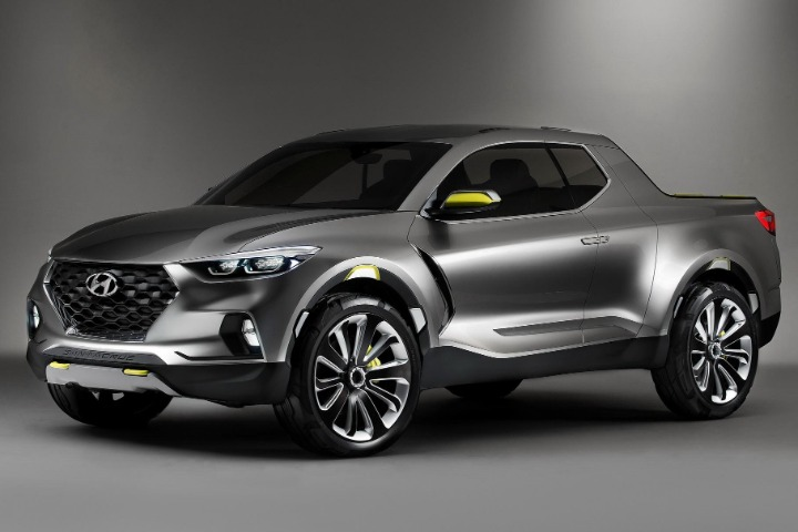 Hyundai Santa Cruz Latest News and Rumors