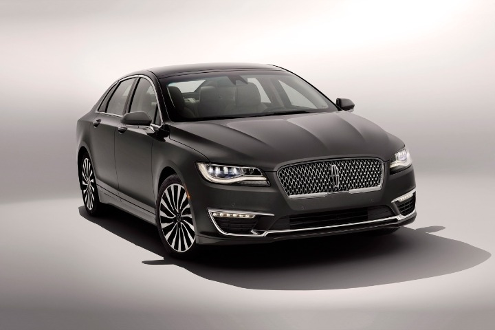 Lincoln MKS Engine, Price and Release Date