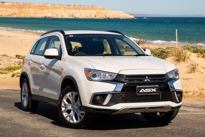 Mitsubishi ASX Price, Features
