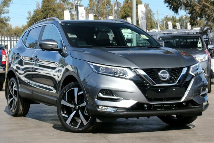 Nissan Qashqai Redesign, Review, Price