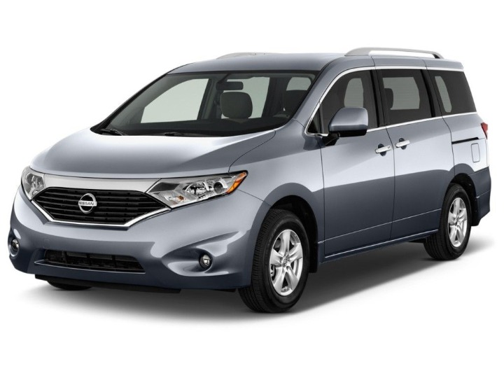 Nissan Quest Release Date, Interior, Redesign