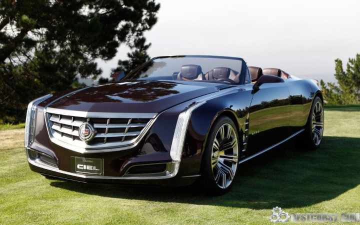 Cadillac Eldorado Price, Review